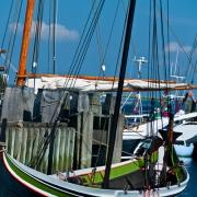Maritime Heritage, Denmark