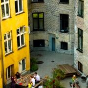 Families--From 4 Stampesgade, Copenhagen, Denmark